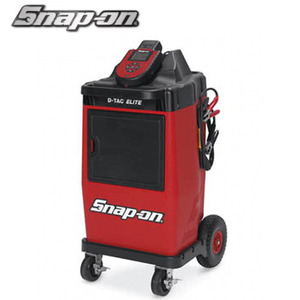 스냅온 snap-on 진단기 시험기와 충전기, 배터리 시스템- EECS306C/ Diagnostic Tester and Charger, Battery System, D-TAC™ Elite
